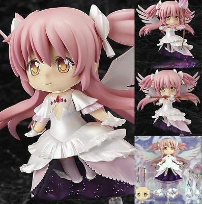 "Anime ULTIMATE Puella Magi Madoka Magica Nendoroid 285 4"" Action Figure Toy Gift"