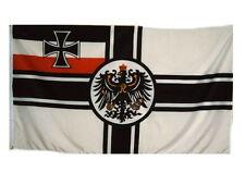 Fahne EK REICHSKRIEGSFLAGGE RKF 1,5 Meter x 0,9 Deutschland Neu #157