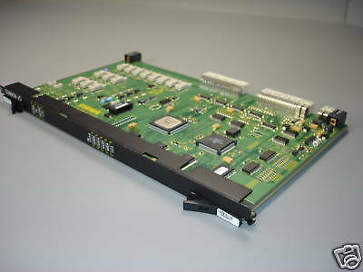 Ciena 130-5110-900 Com Shelf I/o Module Lgpqafr To Rank First Among Similar Products Computers/tablets & Networking