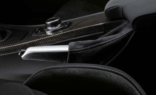 BMW Genuine Performance Hand Brake Grip Handle Gaiter With Boot 34402153756