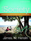Life in Society: Readings for Sociology: A Down-to-Earth Approach by James M. Henslin (Paperback, 2010)