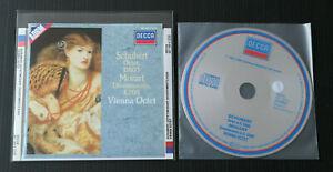 CD-SCHUBERT-MOZART-VIENNA-OCTET-DECCA-1988
