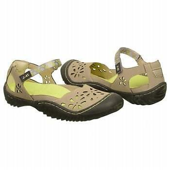 Nuevo para mujer  Kelly  J-41 - era   - Talla 6 Taupe Zapatos para caminar confort