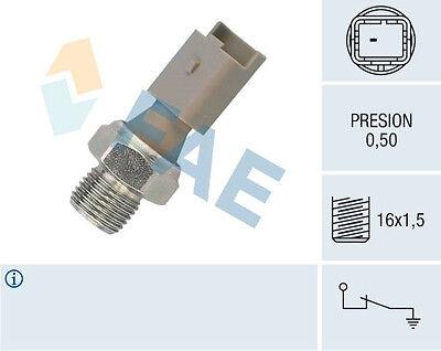 R57 R58 R56 New Mini R55 R59 Cooper Oil Pressure Switch 12617568481