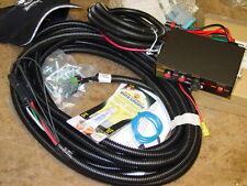 Buyers Salt Dogg Spreader Speed Controller Control 3011864 w/harness 3014855