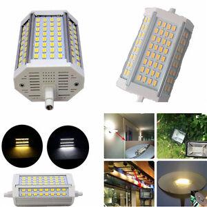 R7S-Lampe-LED-15-25W-Lampe-a-Ampoule-24-48Led-SMD5730-Projecteur-78-118mm-Mode