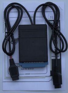 Commodore-64-128-Datel-Robot-Interface-Pour-QuickShot-SVI-2000-Bras-robot