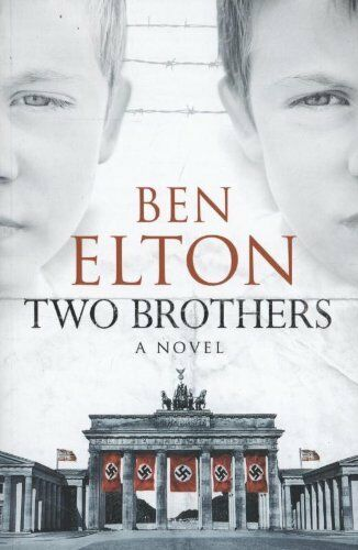 Two Brothers,Ben Elton- 9780593062067