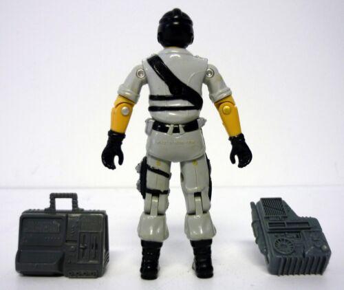 GI Joe Mainframe Vintage Action Figure presque complet C9 v1 1986