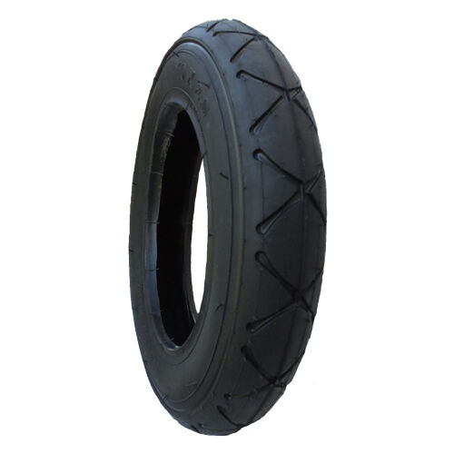POSTED FREE 1ST CLASS PUSHCHAIR TYRE 10 x 2.0 NEW