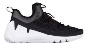 Nike air zoom elementare humara humara humara retro bianco nero uomini 924465-001 dimensioni 9.5 6323c5