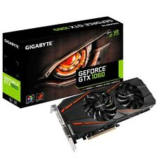 GIGABYTE GeForce GTX 1060 WINDFORCE 6GB DDR5 Graphic Card - GV-N1060D5-6GD