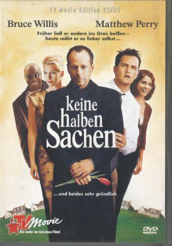 1 von 1 - Keine halben Sachen / TV Movie-Edition 23/05 / DVD