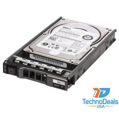 "2.5/"" DELL 146GB 0W328K MBE2147RC SAS 6Gb//s Server HDD Drive 15000RPM 15K W328K"