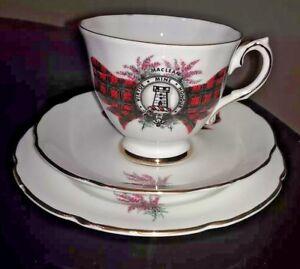 Souvenir Irlandés Novedad clara irlandés Bendición Nueva Taza De Porcelana China.