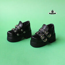1/3 BJD MID Shoes Dollfie EID DOD LUTS SOOM AOD DIM DREAM Shoes SD13 PUNK shoes