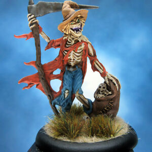 Painted-Reaper-BONES-Miniature-Gauntfield-the-Scarecrow