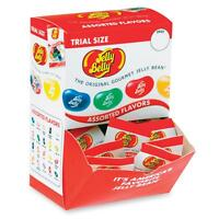 Jelly Belly Original Jelly Beans Individually Wrapped 80/pk Assorted 72512