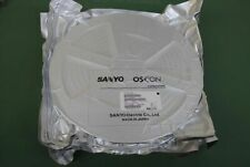 Sanyo Polymer Capacitor 16svp180m 180uf 16v Low Esr 390reel 499 Each 180mfd