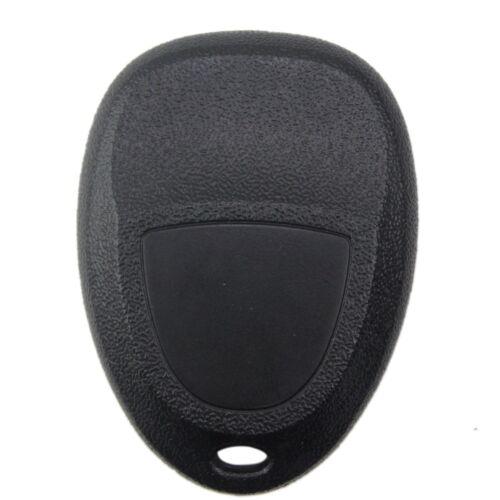 10x Keyless Remote Key Case 5 Button For Chevrolet SUV Rear Hatch Remote Start