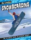 Snowboarding by Rob Bowden, Jed Morgan (Paperback, 2010)