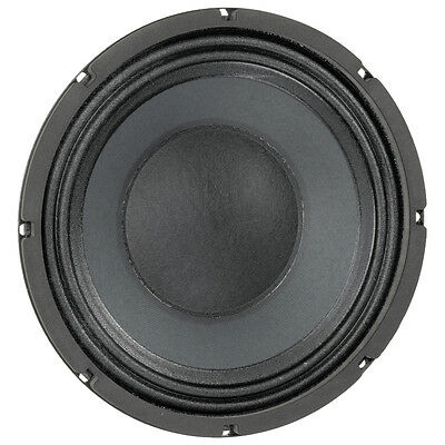 "Pair Eminence Basslite S2012 12/"" Neo Bass Guitar Speaker 8ohm 97dB Replacement"
