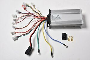 Controller-1500W-watt-48V-f-BOMA-Go-Kart-Brushless-BLDC-Electric-Motor-BM1020