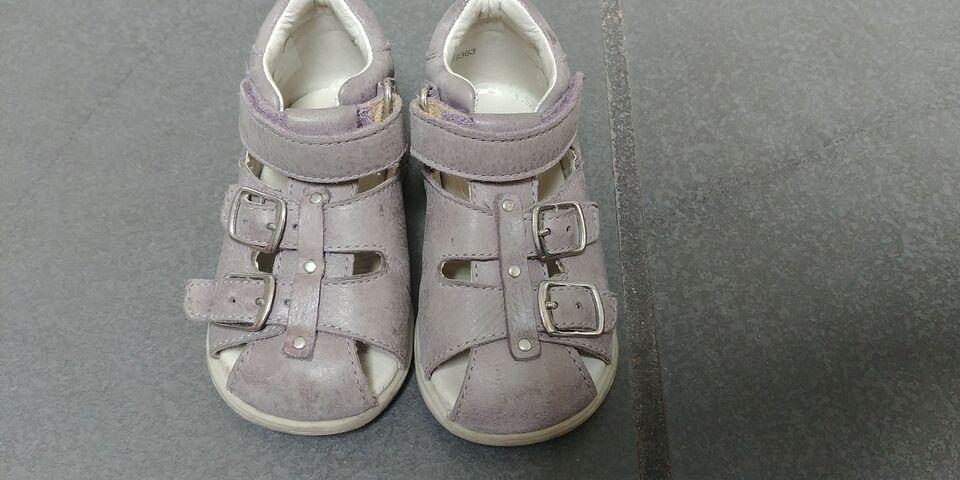 Sandaler, str. 21, Little One Footwear