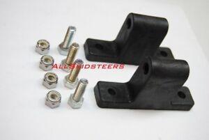 Image is loading Bobcat-Door-Hinge-Set-S450-S510-S530-S550- & Bobcat Door Hinge Set S450 S510 S530 S550 S570 S590 Skid Steer ... pezcame.com