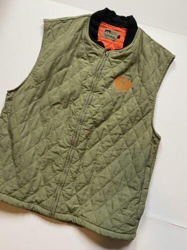 Vintage Alien Workshop Vest