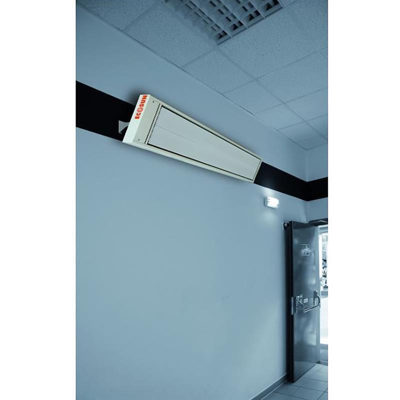 Infrarot-Hochleistungspaneel 2400 Watt Infrarotheizung Infrarotheizung Infrarotheizung Infrarot Dunkelstrahler 223827