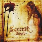 The Dust of Years * by Seventh Angel (CD, Sep-2009, Bombworks Records (USA))