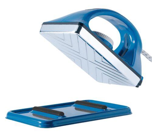 HOLMENKOL Wax-Bügeleisen SmartWaxer 230V Wachs Bügeleisen