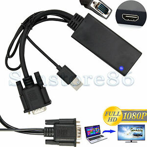 how to connect set top box to laptop with hdmi