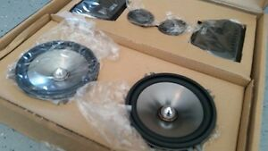 1-Pair-NEW-Old-School-Crystal-CSC-50-5-25-034-Component-speakers-Rare-USA-NOS-NIB