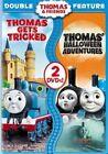 Thomas and Friends Thomas Gets Tricked / Thomas' Halloween Adventures DVD
