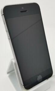 Apple Iphone Se 16gb Space Gray Rare Ios 10 10 3 3 Unlocked Excellent 888462734905 Ebay
