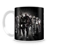 Suicide Squad Harley Quinn Deadshot Kaffee Becher Coffee Mug Tasse DC Comics