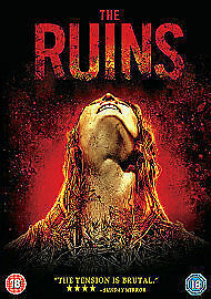 1 of 1 - The Ruins [DVD], DVD | 5051188155537 | Good