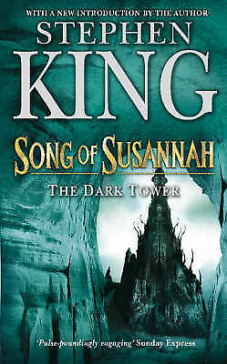 1 of 1 - Dark Tower: Song of Susannah V. 6-ExLibrary
