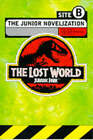 The Lost World: Junior Novelisation by Michael Crichton (Paperback, 1997)