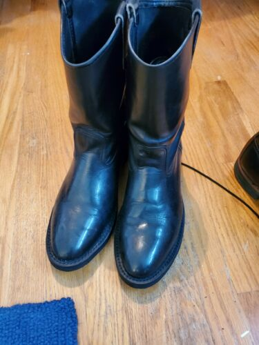 Red Wing Pecos 11 Completely Restored
