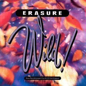 ERASURE-WILD-CD-NEU
