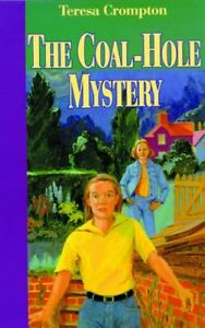Very-Good-1857922174-Paperback-The-Coal-Hole-Mystery-Fulmar-Fiction-7-10s-Crom