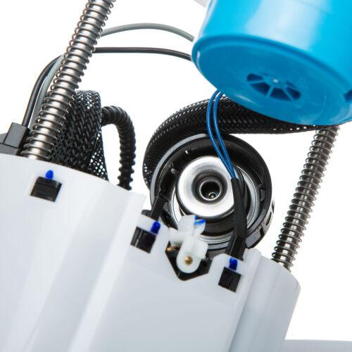 A-Premium Fuel Pump Assembly W// Sensor For 08-09 Chevy Uplander Pontiac P76789M