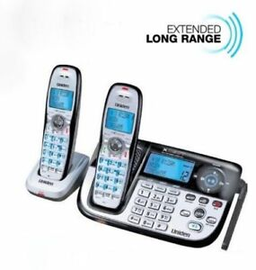 UNIDEN-XDECT-7055-1-EXTENDED-DIGITAL-CORDLESS-PHONE-SYSTEM-AS-NEW
