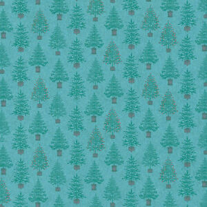 Christmas Scrapbook Paper.Details About Christmas Scrapbook Paper 12 Cheer Perfect Tree 5p Vintage Victorian Memory