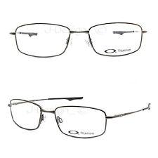 6ed2810da2 item 3 Oakley keel blade OX3125-0855 Pewter Titanium 55 18 134 Eyeglasses  Rx - New -Oakley keel blade OX3125-0855 Pewter Titanium 55 18 134 Eyeglasses  Rx - ...