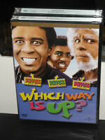 Which Way Is Up? (dvd) Richard Pryor, Margaret Avery, Lonette Mckee, Brand