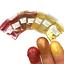 Edible-Lustre-Dust-Powder-Sparkle-Sugarcraft-Food-Cake-Colour-5g thumbnail 3